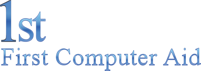 1st – First Computer Aid